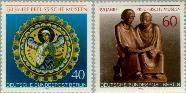 Berlin ber 625#626  1980 Pruisisch museum  Postfris
