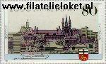 Bundesrepublik BRD 1402#  1989 Berlin  Postfris