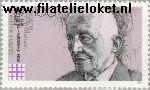 Bundesrepublik BRD 1556#  1991 Thadden-Trieglaff, Reinold von  Postfris