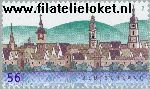 Bundesrepublik BRD 2244#  2002 Deggendorf  Postfris