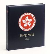 LUXE BAND HONG KONG (CH) III