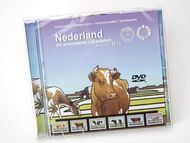 N.V.P.H. DVD ROM 2014