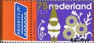 Nederland NED 2607  2008 Nederlandse Kabouters 75 cent  Gestempeld