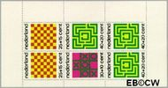Nederland NL 1042  1973 Spelletjes  cent  Gestempeld