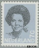 Nederland NL 1251  1986 Koningin Beatrix- Type 'Struycken' 700 cent  Gestempeld