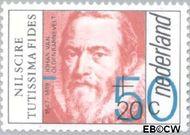 Nederland NL 1281  1983 Bekende personen 50+20 cent  Gestempeld
