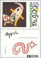 Nederland NL 1408  1988 Cobra 55 cent  Postfris