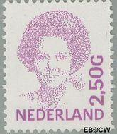 Nederland NL 1499  1993 Koningin Beatrix- Type 'Inversie' 250 cent  Postfris