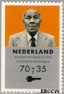 Nederland NL 1560a  1993 Ouderen 70+35 cent  Gestempeld