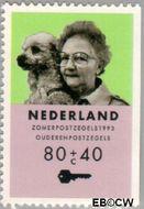 Nederland NL 1560c  1993 Ouderen 80+40 cent  Postfris