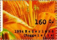 Nederland NL 1604a  1994 Natuur en milieu 160 cent  Gestempeld
