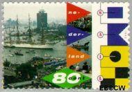 Nederland NL 1648  1995 Sail '95 80 cent  Gestempeld
