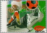 Nederland NL 1685  1996 Sport 100 cent  Postfris