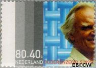 Nederland NL 1820  1999 Ouderen 80+40 cent  Postfris