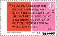 Nederland NL 1959  2001 Tussen twee culturen 80 cent  Gestempeld