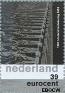 Nederland NL 2160  2003 Nederland en het water 39 cent  Gestempeld