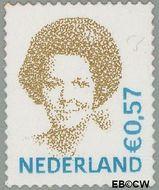 Nederland NL 2244  2004 Koningin Beatrix 57 cent  Gestempeld