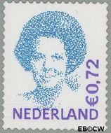 Nederland NL 2245  2004 Koningin Beatrix 72 cent  Postfris