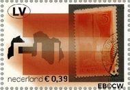 Nederland NL 2266  2004 Uitbreiding E.U. 39 cent  Gestempeld