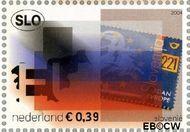 Nederland NL 2269  2004 Uitbreiding E.U. 39 cent  Postfris