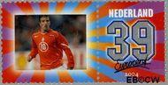 Nederland NL 2270#  2004 Persoonlijke postzegel  cent  Gestempeld