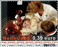 Nederland NL 2280  2004 Koninklijke Familie (III) 39 cent  Postfris