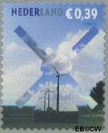 Nederland NL 2319  2005 Voor uw post 39 cent  Gestempeld