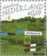 Nederland NL 2324a#  2005 Mooi Nederland- Nederland  cent  Postfris
