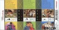 Nederland NL 2338  2005 Ot en Sien  cent  Gestempeld