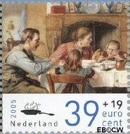 Nederland NL 2338c  2005 Ot en Sien 39+19 cent  Gestempeld