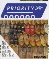 Nederland NL 2411  2006 5 voor buiten Europa 85 cent  Gestempeld