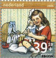 Nederland NL 2418c  2006 Leesplankje 39+19 cent  Gestempeld
