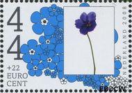 Nederland NL 2566b  2008 Vergeet-ze-niet 44+22 cent  Gestempeld