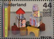 Nederland NL 2649  2009 Goede doelen  cent  Gestempeld