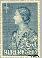 Nederland NL 266  1934 Nationaal Crisis Comité 6+5 cent  Gestempeld