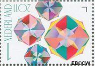 Nederland NL 2815a  2011 Da's toch een kaart waard 1 cent  Gestempeld
