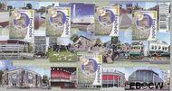 Nederland NL 2821  2011 Mooi Nederland- Enschedé  cent  Gestempeld