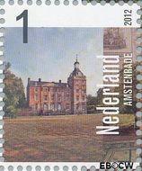 Nederland NL 2901a  2012 Mooi Nederland- Amstenrade 1 cent  Gestempeld