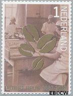 Nederland NL 2906  2012 Albert Heijn 125 jaar 1 cent  Gestempeld