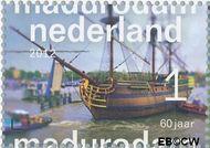 Nederland NL 2925  2012 Madurodam 60 jaar 1 cent  Gestempeld