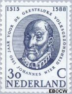 Nederland NL 744  1960 Int. Jaar Geestelijke Volksgezondheid 30 cent  Postfris