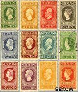 Nederland NL 90#101  1913 Onafhankelijkheid  cent  Gestempeld