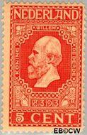 Nederland NL 92  1913 Onafhankelijkheid 5 cent  Gestempeld