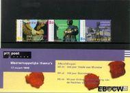 Nederland NL M183  1998 Jubilea  cent  Postfris