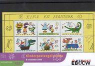 Nederland NL M237  2000 Sprookjes  cent  Postfris