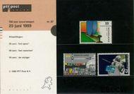 Nederland NL M67  1989 Spoorwegen  cent  Postfris