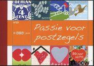 Nederland NL PR19  2008 N.V.P.H.  cent  Postfris