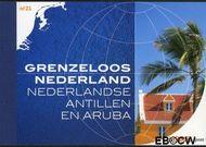 Nederland NL PR21  2008 Grenzeloos Nederland  cent  Postfris