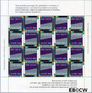Nederland NL V1461  1990 Winterlandschap  cent  Postfris