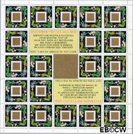 Nederland NL V1487  1991 Feestdagen  cent  Postfris